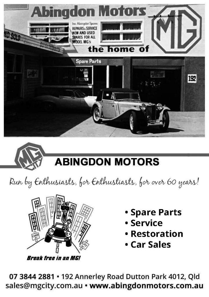 AbingdonMotors