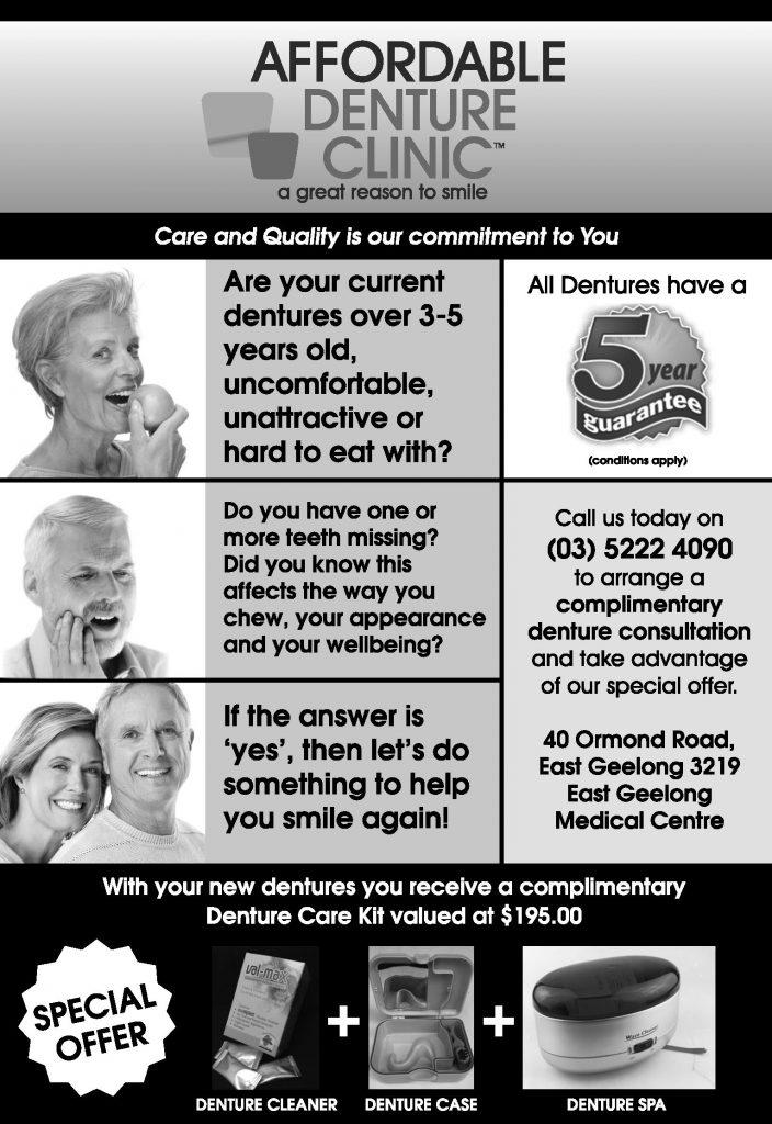 AffordableDentures